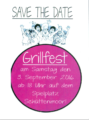 2016-08 Save-the-date Grillfest