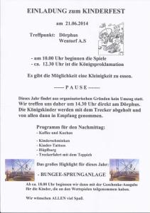 Kinderfest_2014