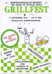 Grillfest2015