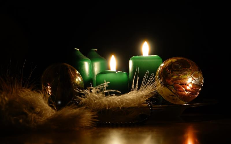 09. – lebendiger Adventskalender