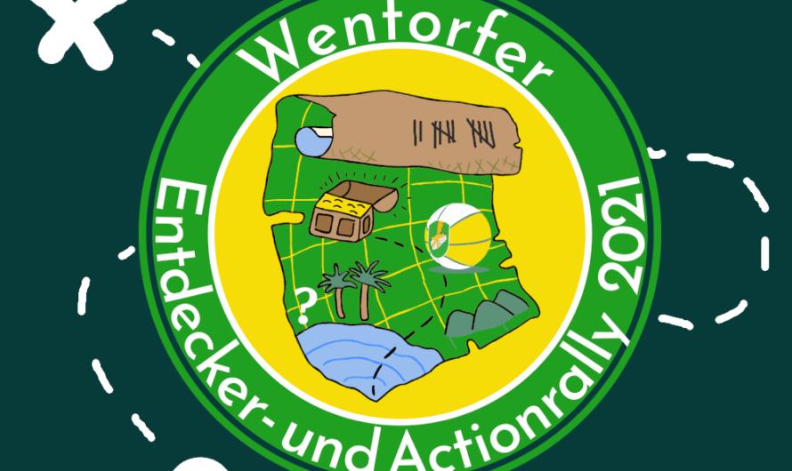 Neue Veranstaltung: Entdecker- & Actionrally 2021!