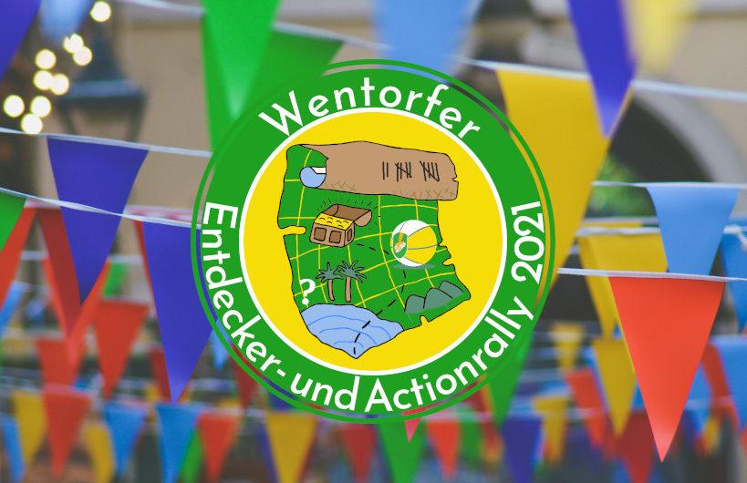 Neue Veranstaltung: Das Kinder- und Dorffest 2021!